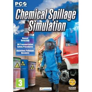 Chemical Spillage Simulator (PC)