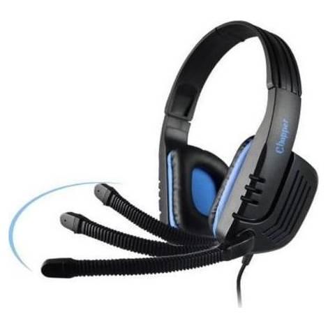 Chopper Sades Gaming Headset (PC)