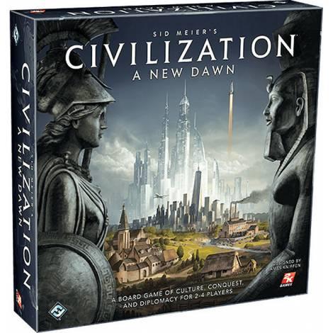 Civilization - A New Dawn - ΚΑΙΣΣΑ
