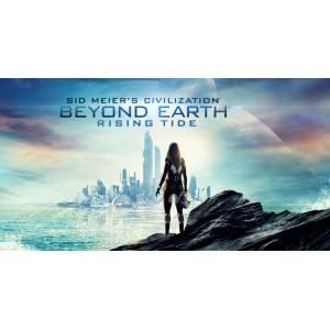 Civilization Beyond Earth Rising Tide - Steam CD Key (Κωδικός Μόνο) (PC)