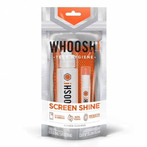 CLEANER WHOOSH! DUO 100ml + 8ml (1FG108ENFR)