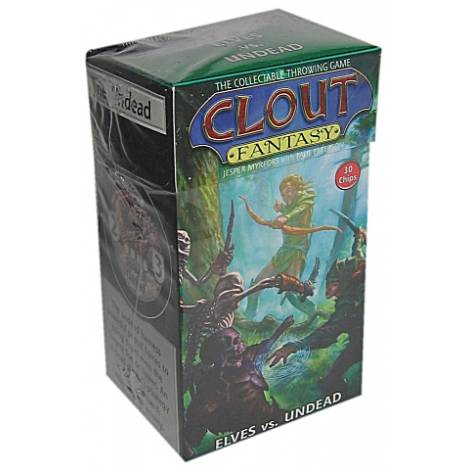 Clout Fantasy - Elves Vs undead