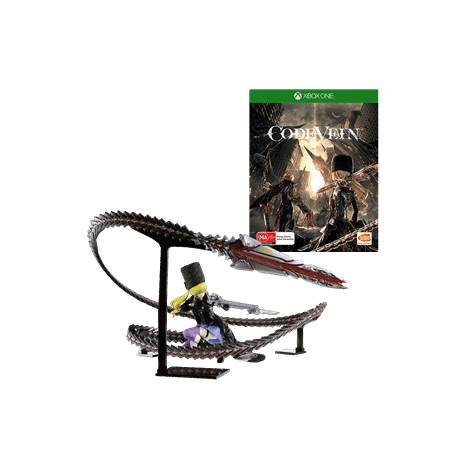 CODE VEIN Collector's (Xbox One)