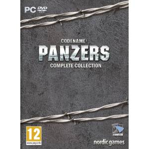 Codename: Panzers Complete Collection (PC)