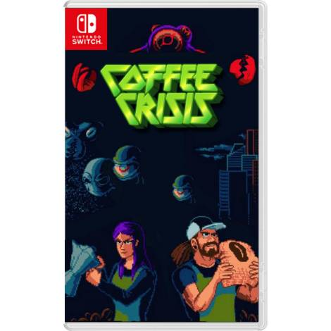 Coffee Crisis Special Edition (Nintendo Switch)
