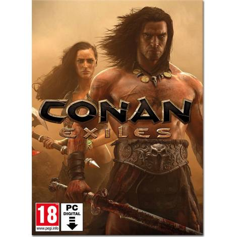 Conan Exiles - Steam CD Key (Κωδικός μόνο) (PC)