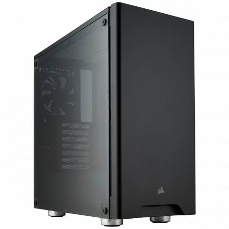 Corsair Case 275R Black (CC-9011130-WW)