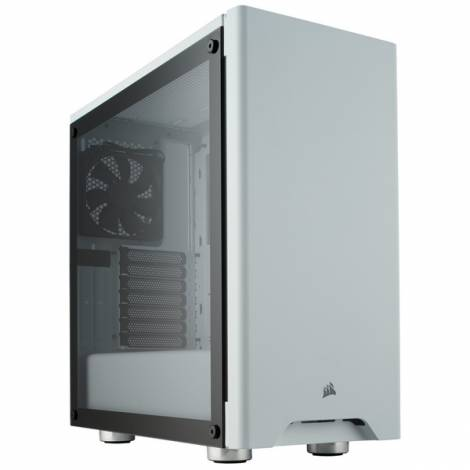 Corsair Case 275R Tempered Glass White (CC-9011133-WW)