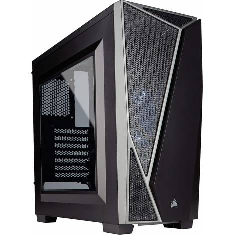 CORSAIR CASE SPEC-04 BLACK&GREY (CC-9011109-WW)