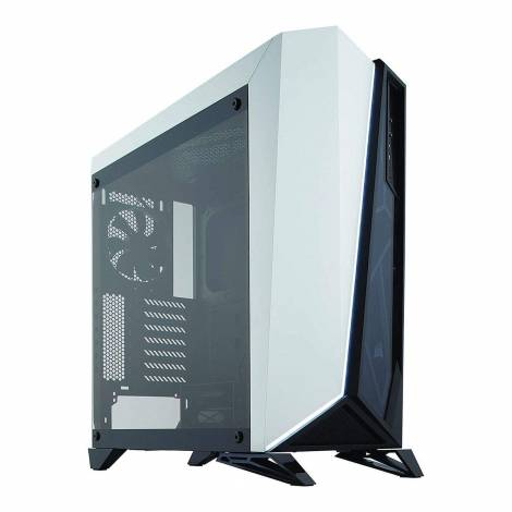 CORSAIR CASE SPEC-OMEGA BLACK&WHITE Tempered Glass (CC-9011119-WW)