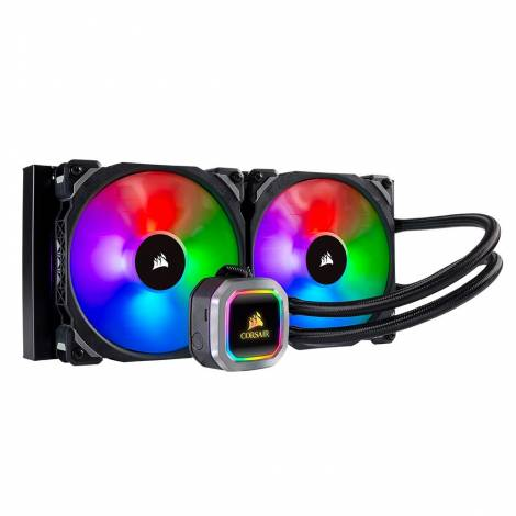 CORSAIR COOLING H115I RGB PLATINUM