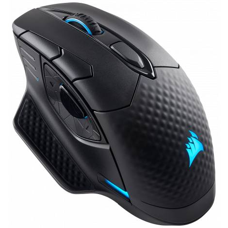 CORSAIR GAMING MOUSE  DARK CORE SE RGB BLACK (Wireless Charging) *