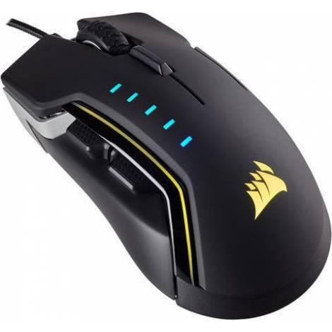 Corsair Glaive Gaming Mouse Black RGB (CH-9302011-EU)