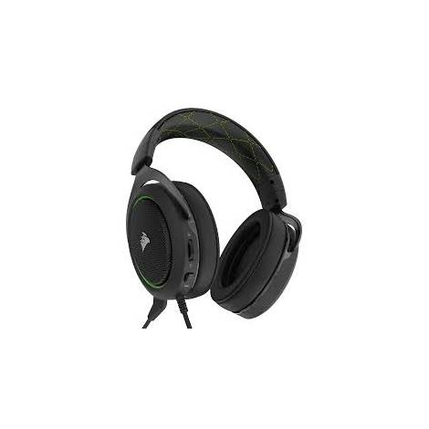 Corsair Headset HS50 - Green