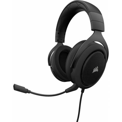 CORSAIR GAMING HEADSET HS60 CARBON (CA-9011173-EU)