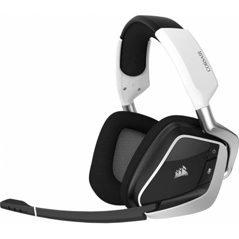 Corsair Headset Void Pro Wireless - White (CA-9011153-EU)