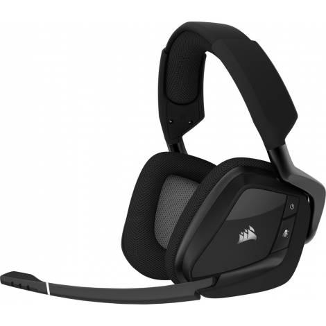 Corsair Headset Void Pro Wireless - Black