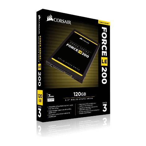 CORSAIR SSD 2.5