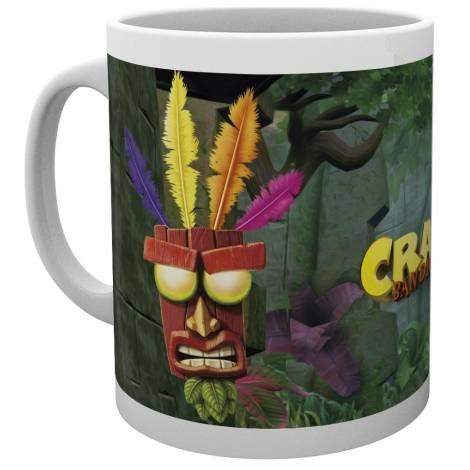 Crash Bandicoot - Aku Aku Mug (MG2744)