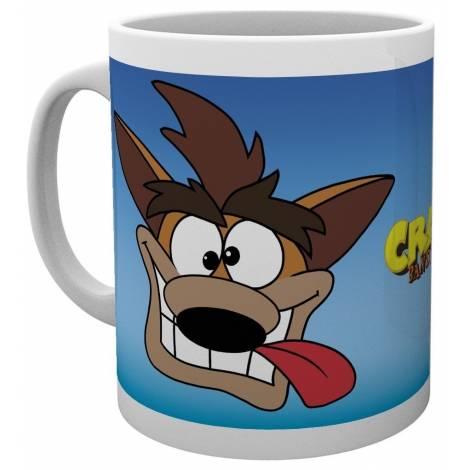 Crash Bandicoot - Cartoon Crash Mug (MG2745)