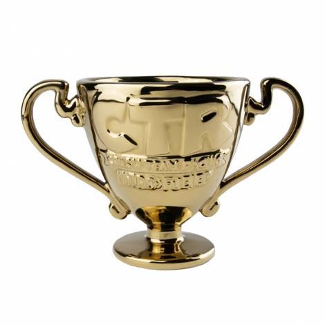 Crash Team Racing - Metal Trophy