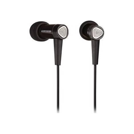 Creative Aurvana In-Ear2 Plus - Ακουστικά - Μαύρο