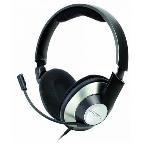 Creative ChatMax HS-620 Headset for Chat