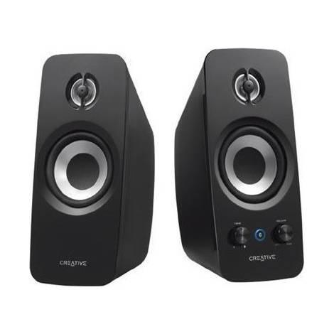 Creative Speakers T15 Wireless 2.0 Wireless Bluetooth® (51MF1670AA000)