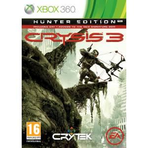 Crysis 3 Hunter Edition (XBOX 360)