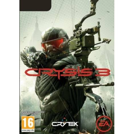 Crysis 3 (PC) (Cd Key Only)