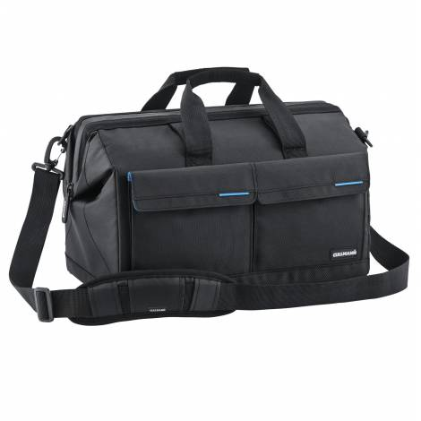 CULLMANN AMSTERDAM Maxima 520 Black Camera Bag (98380)