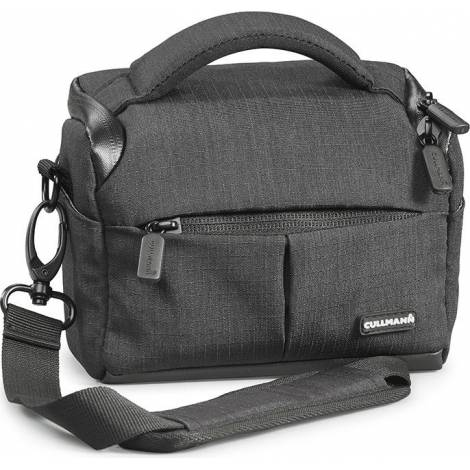 CULLMANN MALAGA Vario 200 Black Camera Bag (90280)