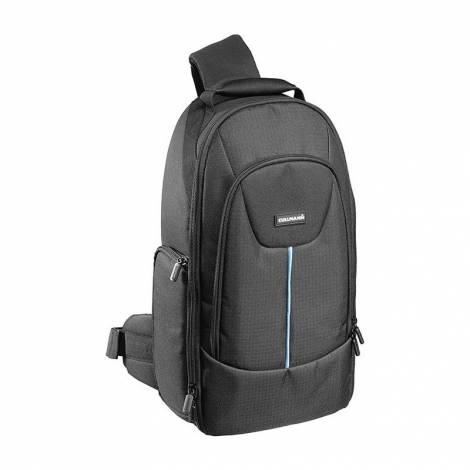 CULLMANN PANAMA CrossPack 200 Black Sling Bag (93780)