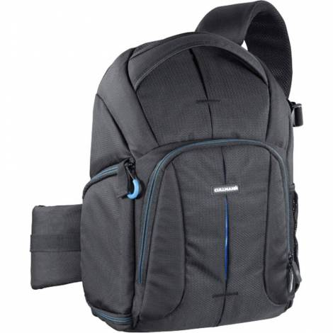 CULLMANN SYDNEY Pro CrossPack 400+ Black Sling Backpack (97840)