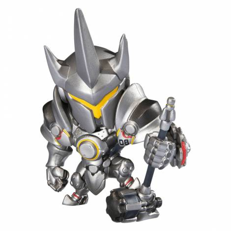 Cute But Deadly Medium Figure (Overwatch) - Reinhardt
