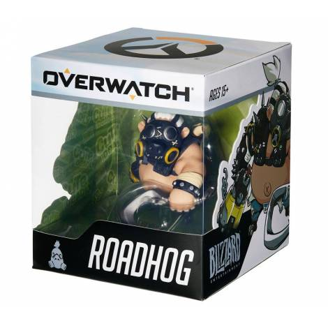 Cute But Deadly Medium Figure (Overwatch) - Roadhog