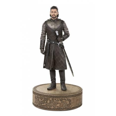 Dark Horse Game Of Thrones - Jon Snow Premium Figure (20CM)