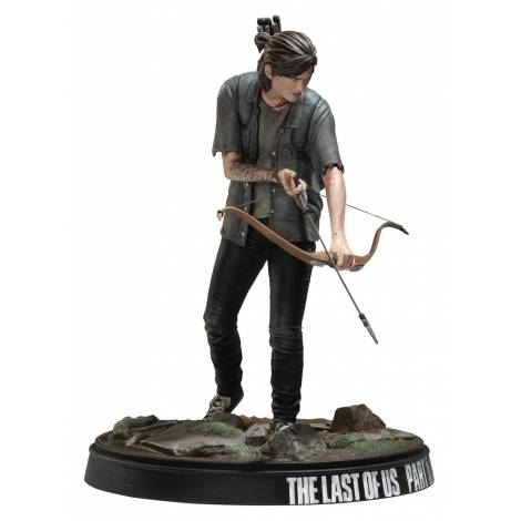 Dark Horse Last of Us Part II - Ellie with Bow PVC Statue (3006-261)