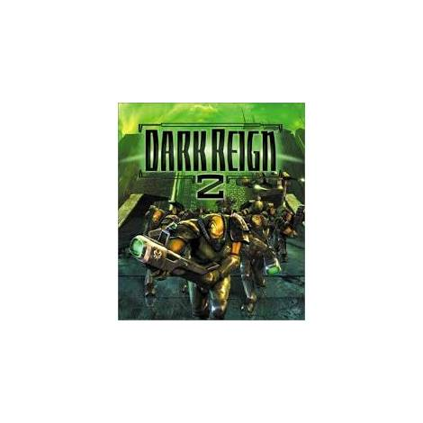 Dark Reign 2 (PC)  (CD Μονο)