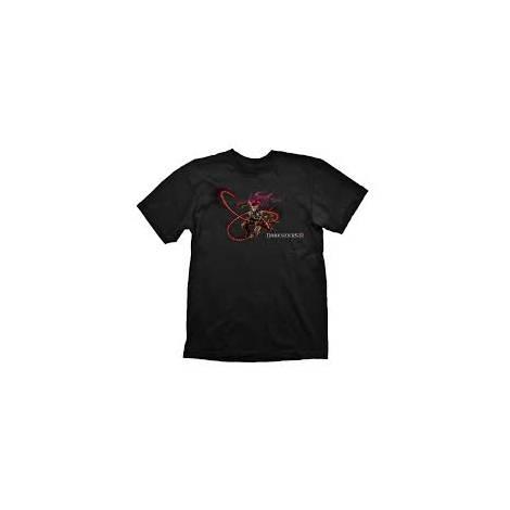 Darksiders - Fury T-Shirt - Size S/M/L/XL/XXL