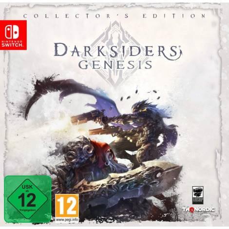 Darksiders Genesis - Collector's Edition (Nintendo Switch)