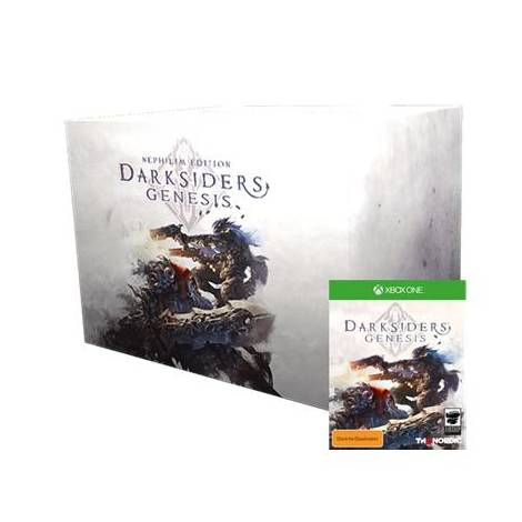Darksiders Genesis Nephilim Edition (Xbox One)