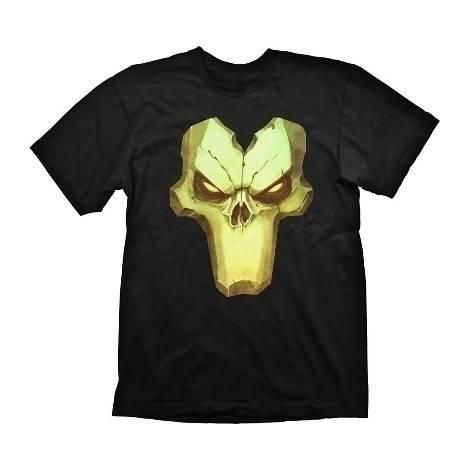 Darksiders II - Death Mask Art T-Shirt S/M/L/XL/XXL