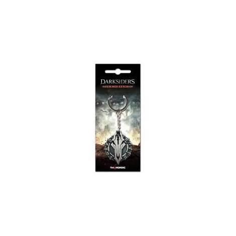 Darksiders III  Horseman Keychain (GE3535)