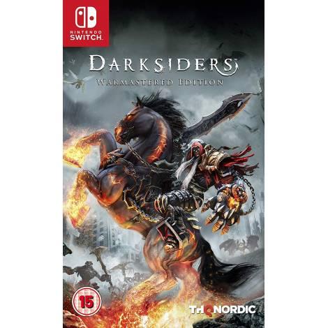 Darksiders: Warmastered Edition (Nintendo Switch)