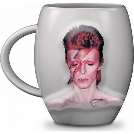 David Bowie - Aladdin Sane Oval Mug (MGO0004)