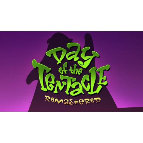 Day of Tentacle Remastered - CD Key (Κωδικός μόνο) (PC)