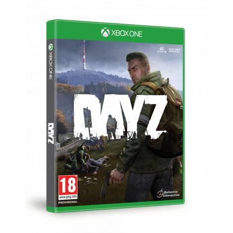 DAY Z (Xbox One)