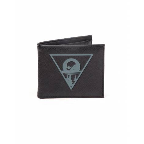 Days Gone - Debossing Bifold Wallet (MW767886DGO)