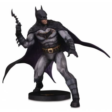 DC COMICS: DC Designer Ser Batman By Olivier Coipel Statue (SEP190615)